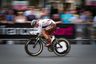 Maxime Bouet (Fra) AG2R La Mondiale