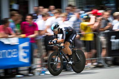 Bernhard Eisel (Aut) Sky Procycling