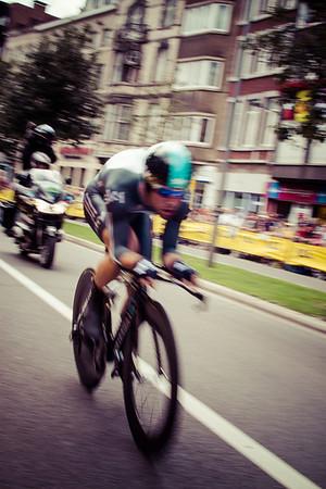 Mark Cavendish (GBr) Sky Procycling