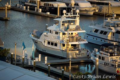Trawlerfest 2013 - Fort Lauderdale