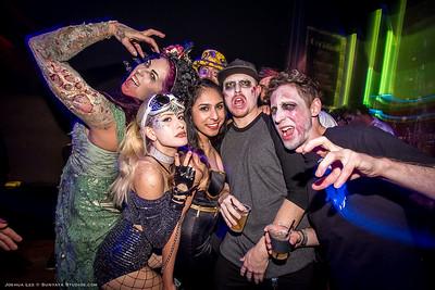 Zombie Prom (Halloween 2017)