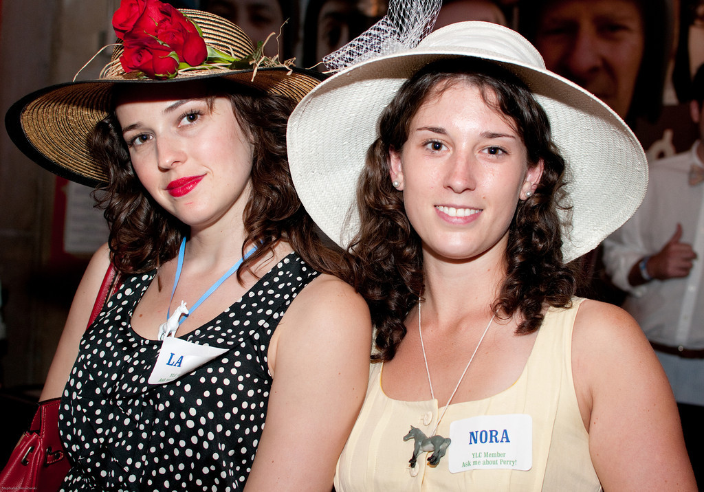 Kentucky Derby at the Iron Horse Tap Room, DC