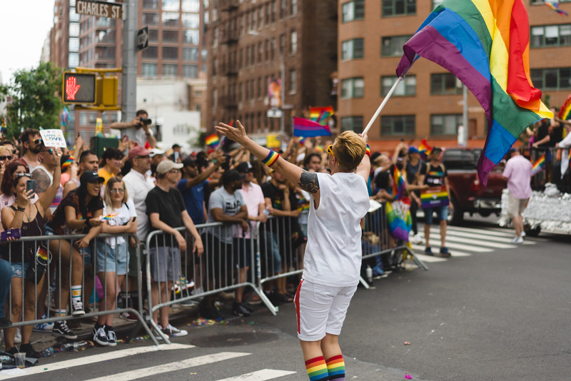 World Pride 2019, NYC
