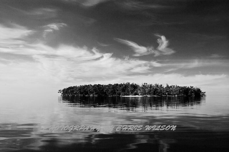 Round Island Everglades HDR 1