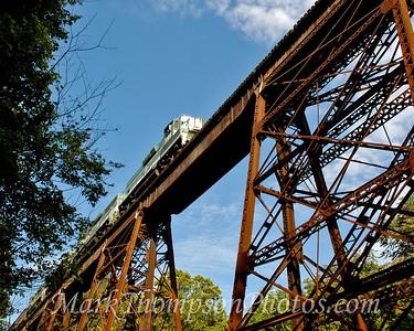 Knox Train trestle 14a