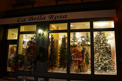 La Bella Rosa
