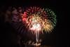 Pilot Butte Fireworks Finale