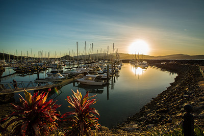 Able Point Marina - Airlie Beach