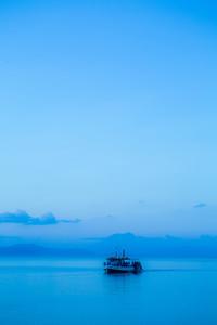 Lady Douglas Paddle Boat - Port Douglas