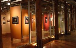 "<a href=""http://www.prizery.com"">The Prizery - South Boston, VA</a><br>Convergence Art Guild - Group show November 2008"