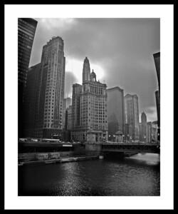Chicago Storm