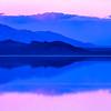 Blue Meditation | Great Salt Lake