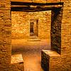 Doorway | Pueblo Bonito