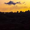 February Sunrise | Arches National Park