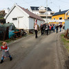 16. The Child and the Parade<br /> 40x30cm, numbered prints 1 - 100<br /> Price mounted NOK 2300