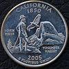 California<br /> 1850<br /> John Muir - Yosemite Valley