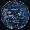 Arkansas<br /> 1836
