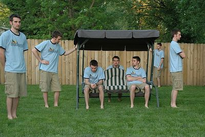 Septuplets.  This was so much fun.