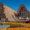 Expo 2015: The Chinese Pavilion - Il Padiglione della Cina