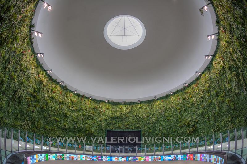 Expo 2015: The South Korean Pavilion - Il Padiglione della Corea del Sud