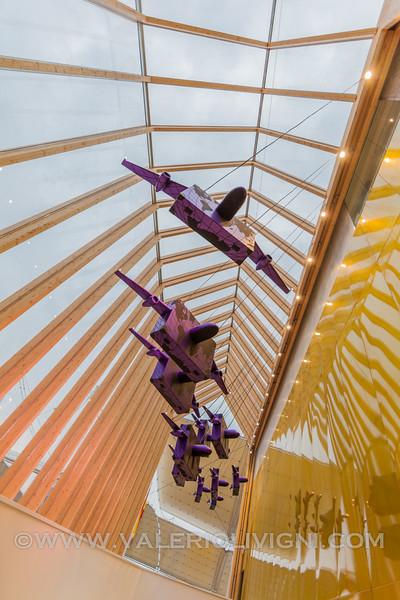 Expo 2015: The Spanish Pavilion - Il Padiglione della Spagna