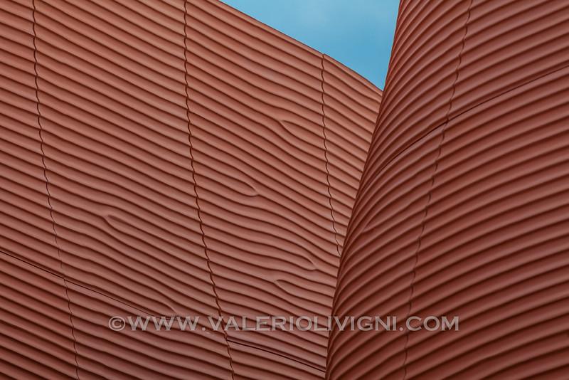 Expo 2015: The Pavilion of United Arab Emirates - Il Padiglione degli Emirati Arabi Uniti