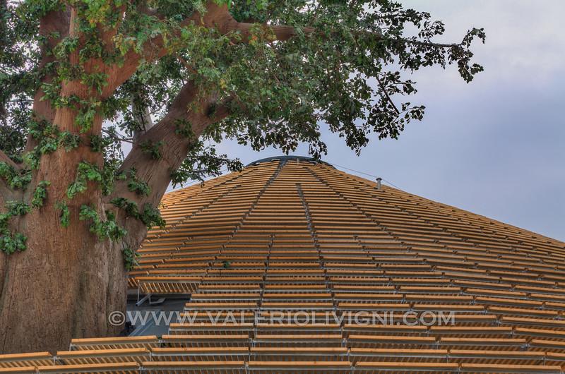 Expo 2015: The Pavilion Zero - Il Padiglione Zero