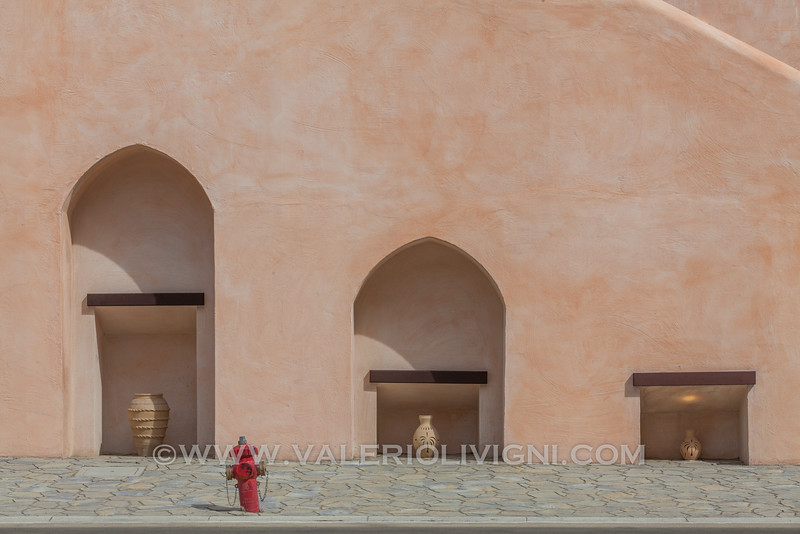 Expo 2015: Omani pavilion - Il Padiglione dell'Oman