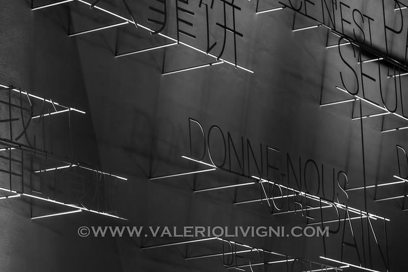 Expo 2015: The Holy See Pavilion - Il Padiglione della Santa Sede