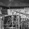 Expo 2015: The Italian Pavilion or Italy Palace - All'esterno del padiglione italiano o Palazzo Italia