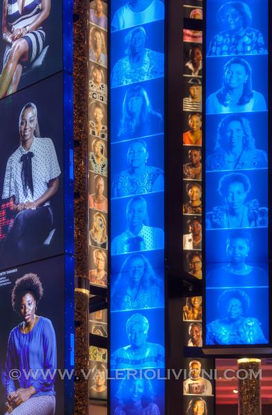 Expo 2015: The Angolan Pavilion - Il Padiglione dell'Angola