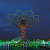 Expo 2015: The Life Tree - L'Albero della Vita