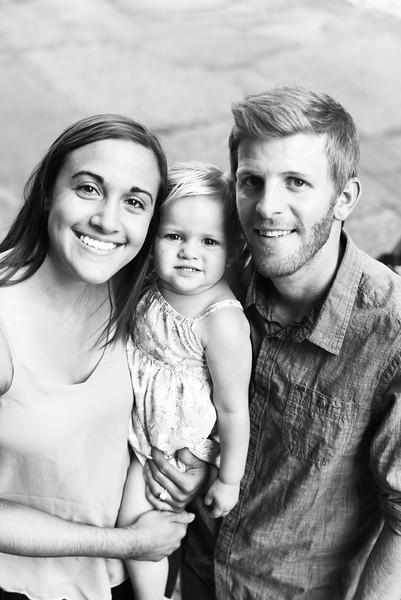 Schmidt Family Portraits