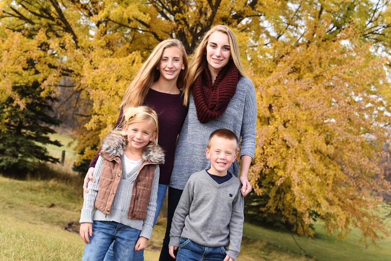 Goldmann Family Portrait