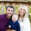Bergan Family Portrait