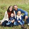 Schmidt Family Portrait