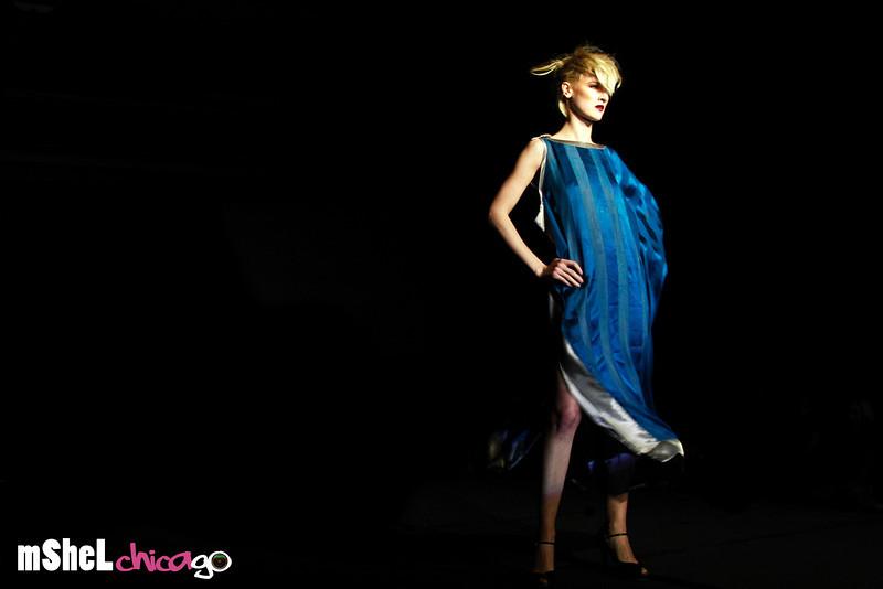 FASHION by Sahar Dada<br /> PHOTOGRAPHY by Michelle Wodzinski