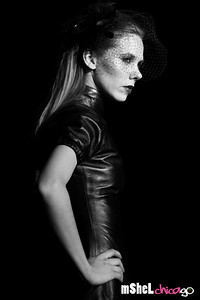 FASHION by Sahar Dada PHOTOGRAPHY by Michelle Wodzinski