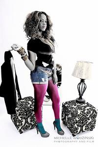 EVAN HARDY LOOKBOOK  Stylist:  Evan Hardy Photographer:  Michelle Wodzinski