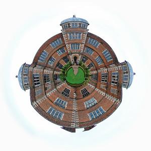 Doddington Hall Planet