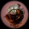 Newark Castle Planet