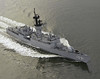 USS Miller (FF-1091)<br /> <br /> Date: April 27 1979<br /> Location: Hampton Roads VA<br /> Source: Nobe Smith - Atlantic Fleet Sales