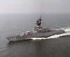 USS McCloy (FF-1038)<br /> <br /> Date: July 17 1986<br /> Location: Hampton Roads VA<br /> Source: Nobe Smith - Atlantic Fleet Sales