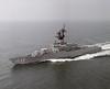 USS McCloy (FF-1038)<br /> <br /> Date: July 17 1986<br /> Location: Hampton Roads VA<br /> Source: Nobe Smith - Atlantic Fleet Sales