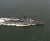 USS Talbot (FFG-4)<br /> <br /> Date: May 2 1977<br /> Location: Hampton Roads, VA<br /> Source: Nobe Smith - Atlantic Fleet Sales