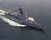 USS Richard L. Page (FFG-5)<br /> <br /> Date: June 9 1976<br /> Location: Hampton Roads, VA<br /> Source: Nobe Smith - Atlantic Fleet Sales