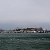 Gloomy old Alcatraz