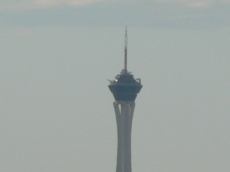 Stratosphere 432mm 12 x zoom