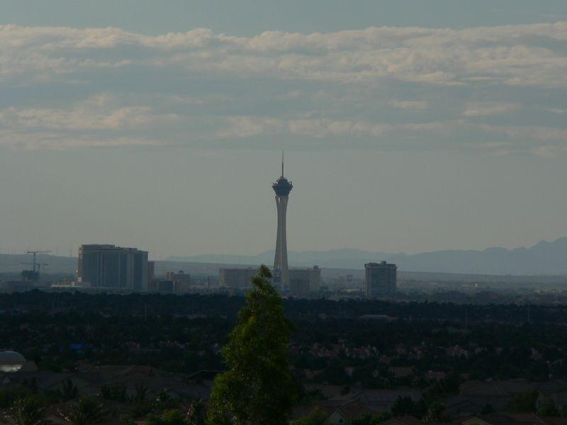 Stratosphere 8 x zoom