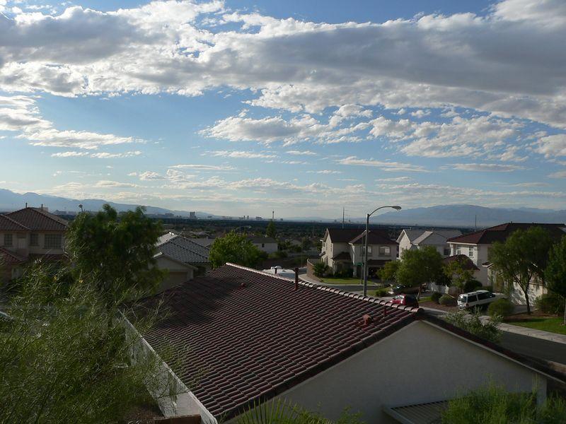 Stratosphere 36mm